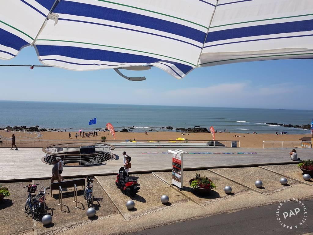 Location appartement la baule st marc sur mer 4 personnes for Location garage la baule