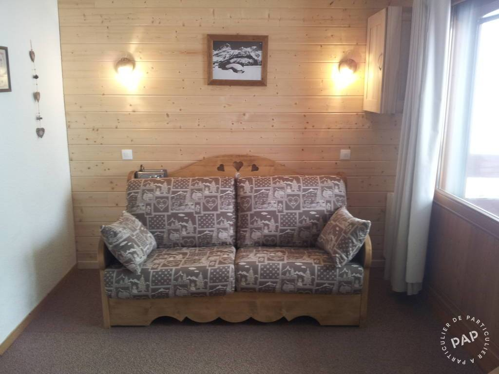 Appartement Plagne Bellecote