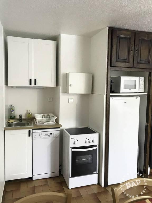 Appartement Vars Les Claux