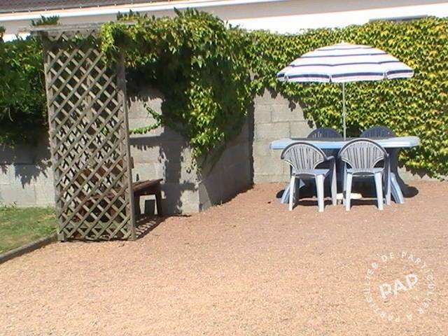 Location maison pornic 5 personnes d s 250 euros par for Location garage pornic