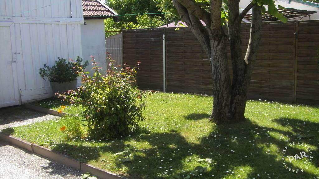 immobilier  Gujan Mestras