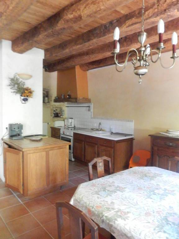 immobilier  Chasteaux