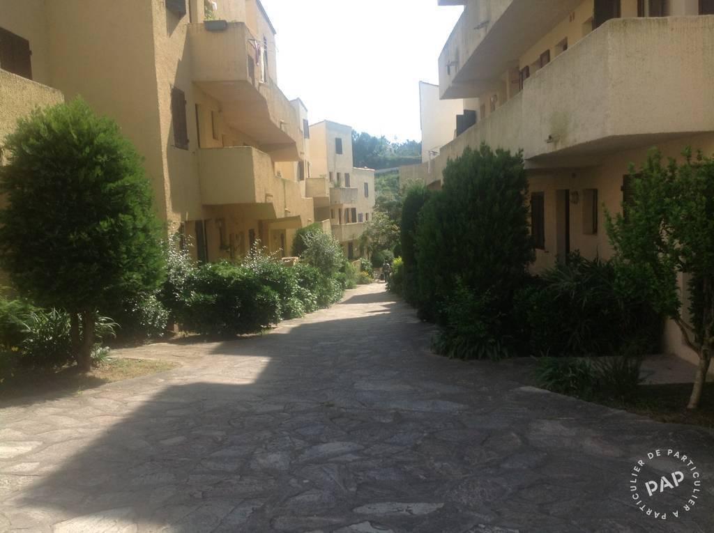 immobilier  Porticcio