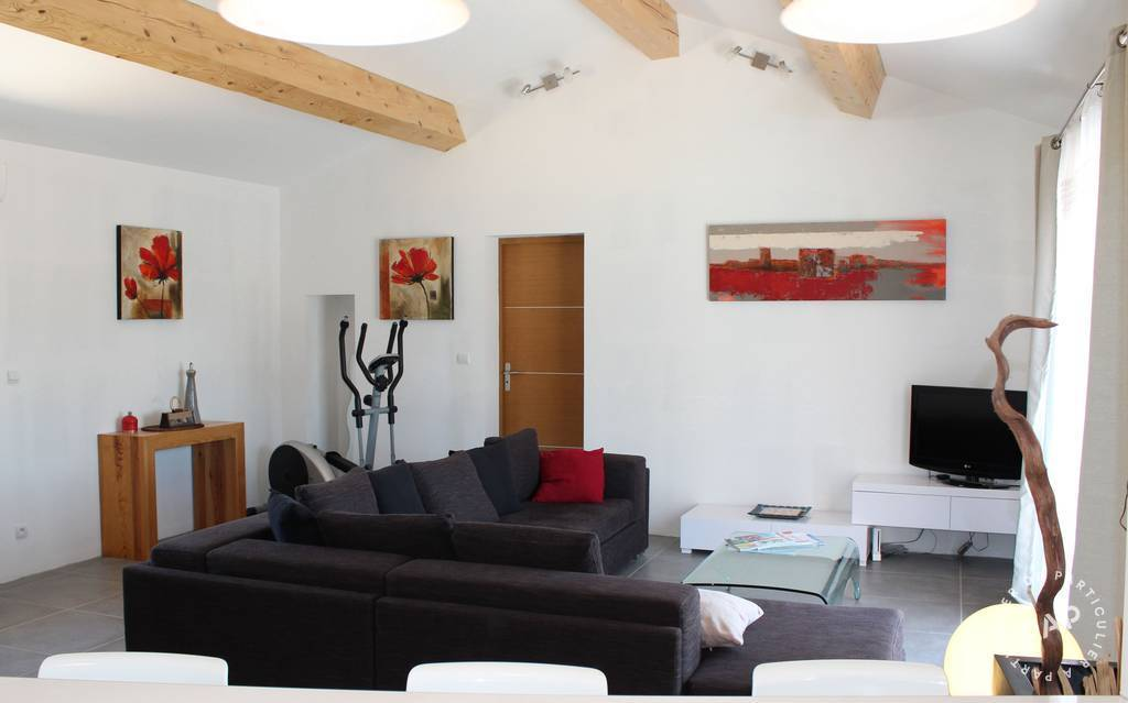 immobilier  3 Mn Uzes