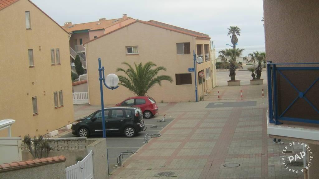 immobilier  Sainte-Marie-La-Mer