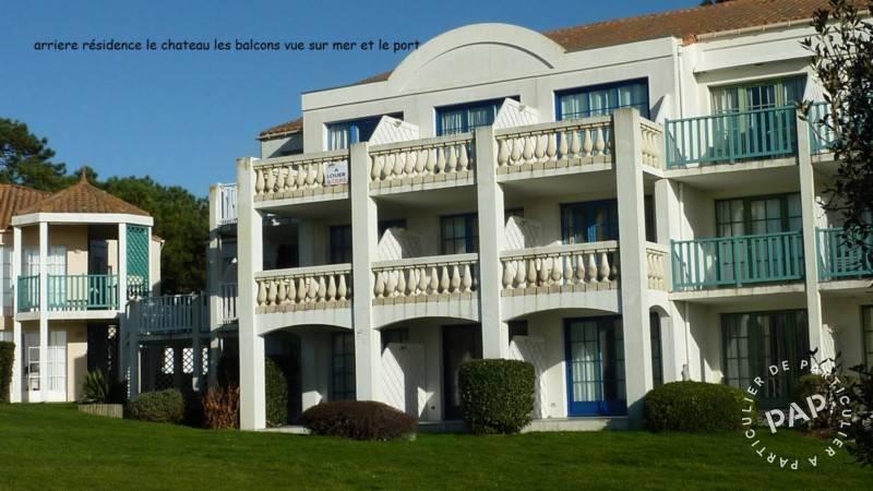Appartement Talmont Saint-Hilaire
