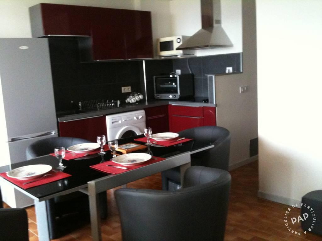 Appartement Porticcio