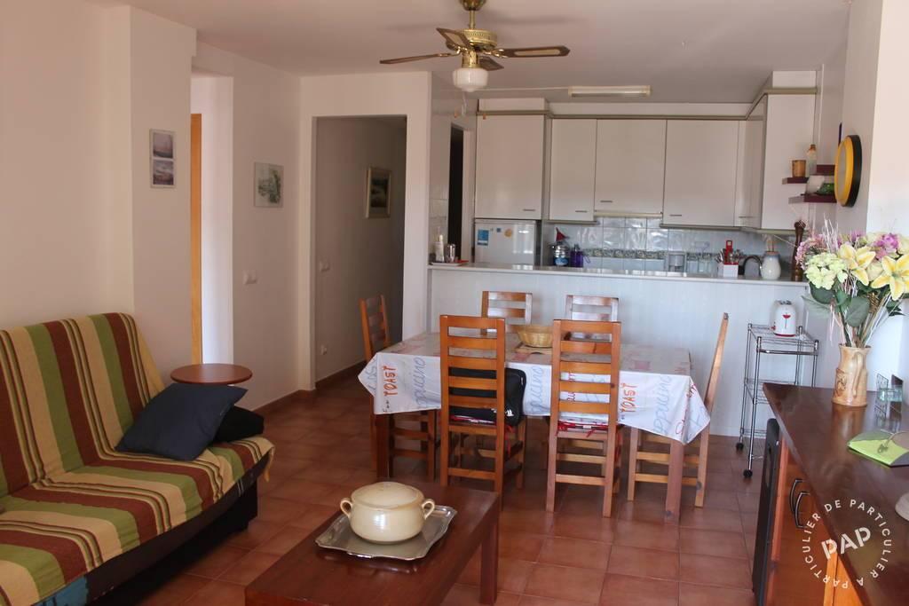 Appartement Rosas-Santa Margarida