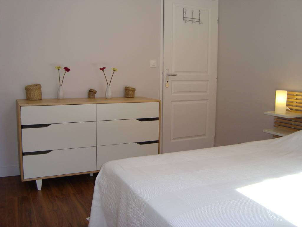 Appartement Le Mourtis - Boutx