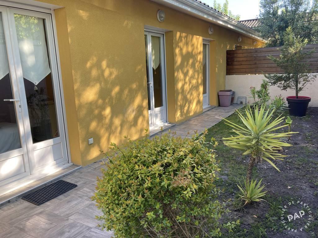 Location maison bruges bordeaux 6 personnes ref for Appartement bordeaux pap