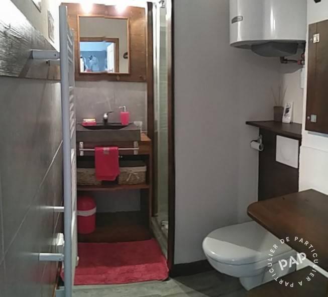 Appartement   Le Grand Bornand - Chinaillon