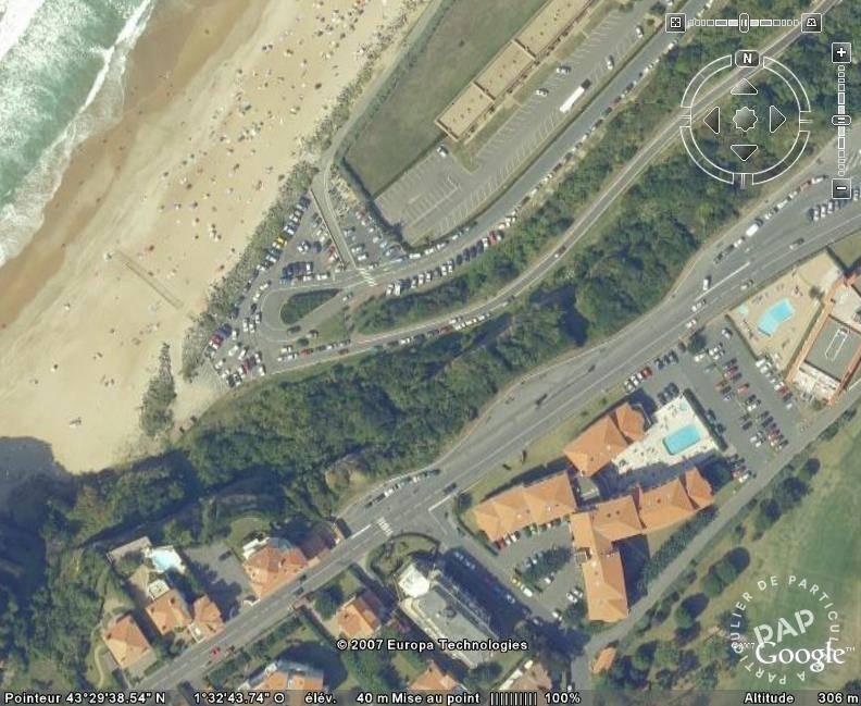 Appartement   Anglet - Biarritz