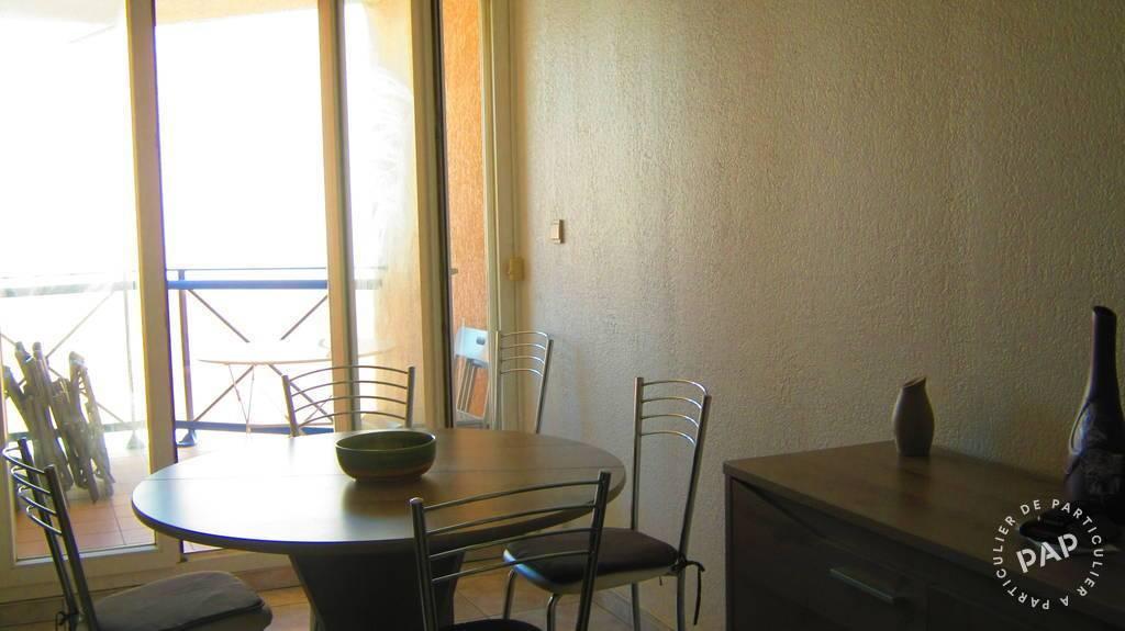 Appartement   Sainte-Marie-La-Mer
