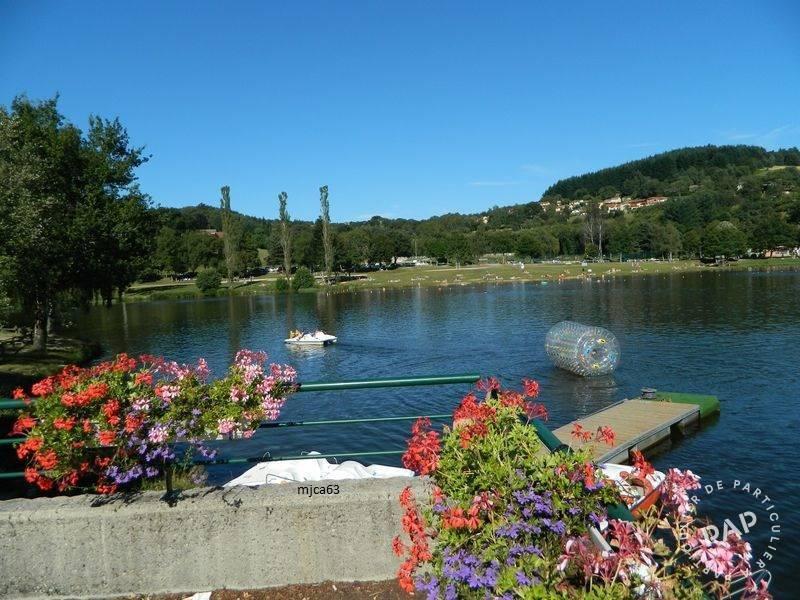 Un Chalet En Auvergne