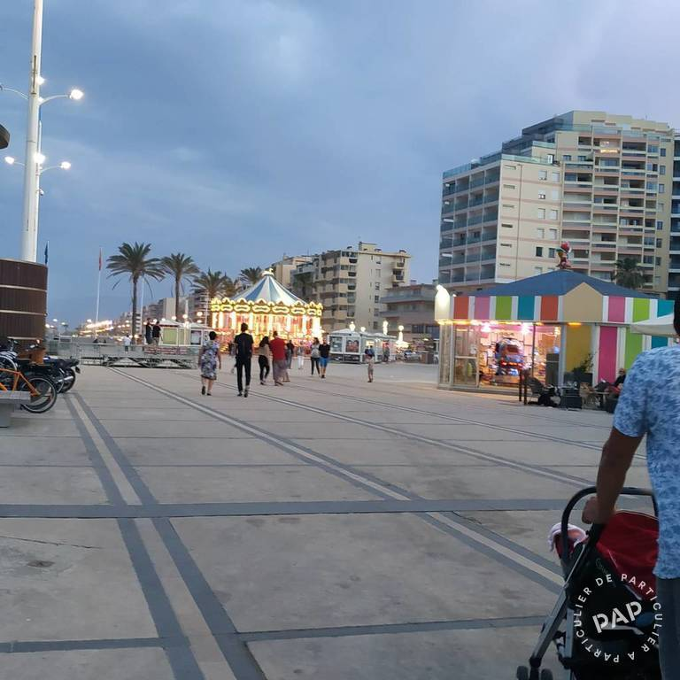 Canet- Plage