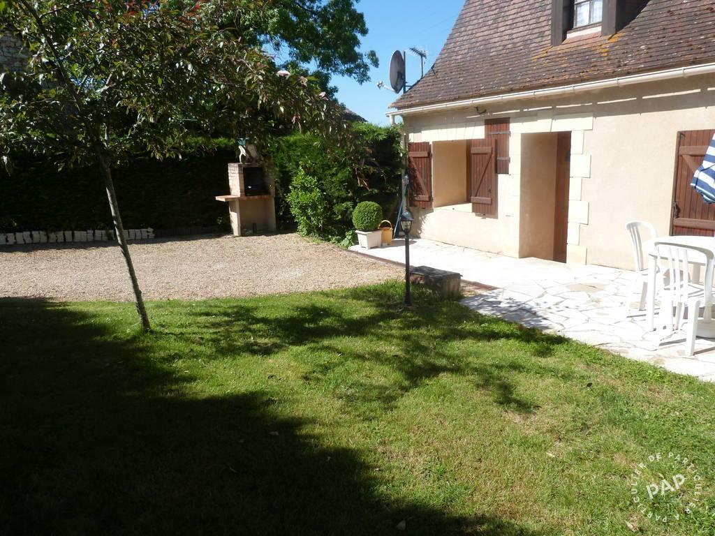 Immobilier Bourniquel