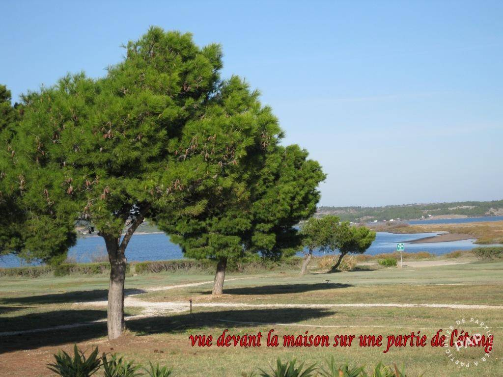 Immobilier Port Fitou