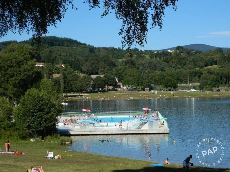 Immobilier Un Chalet En Auvergne