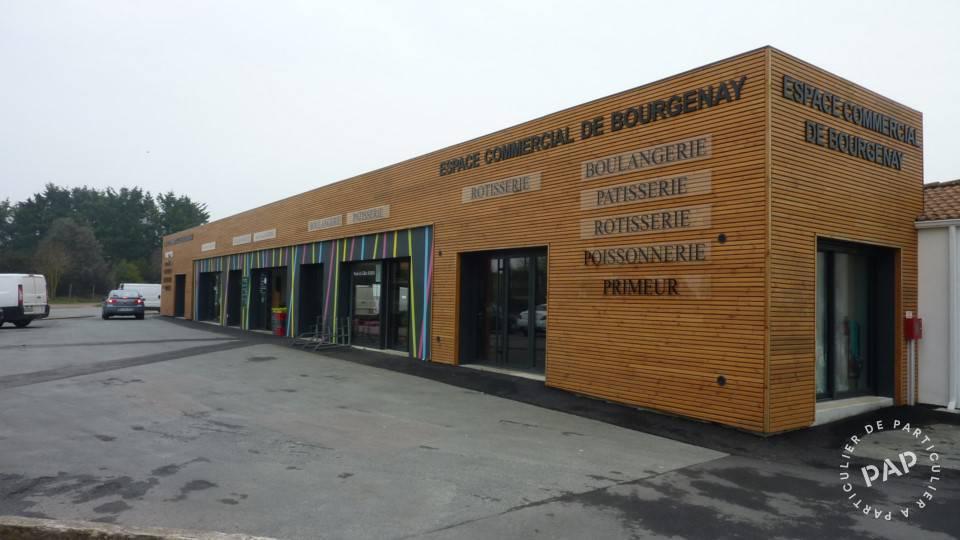 Immobilier Talmont Saint-Hilaire