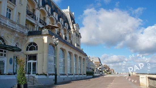Immobilier Cabourg