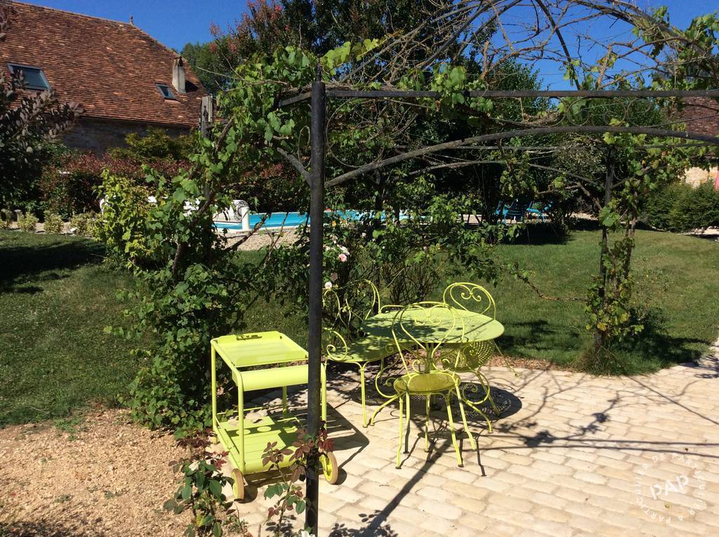 Immobilier Le Fournil