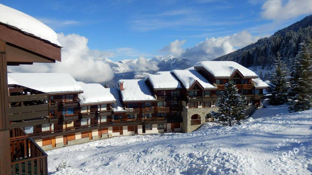 Immobilier Valmorel