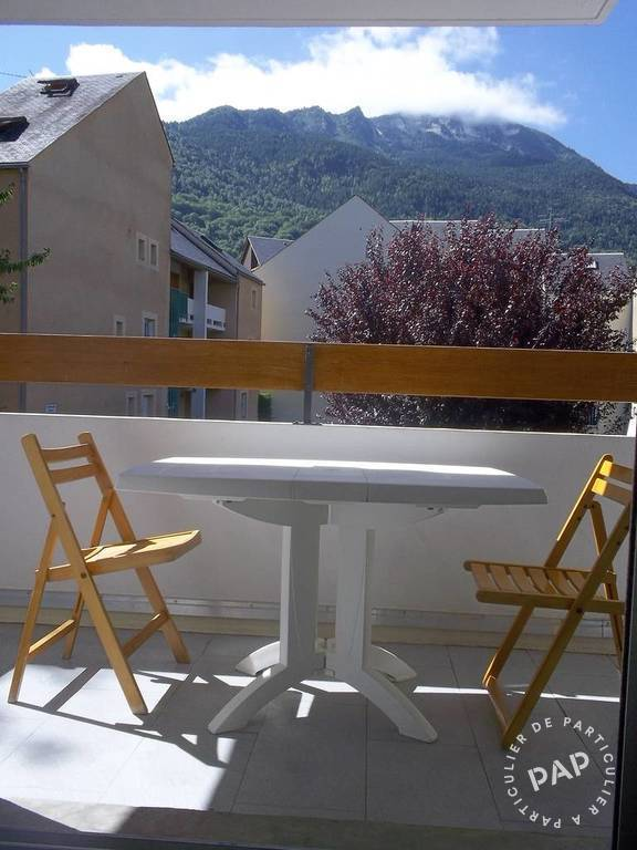 Appartement Saint-Lary-Soulan