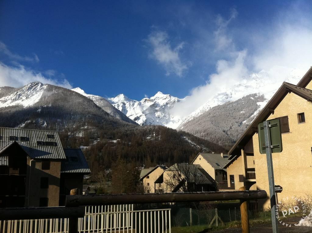 Monetier Les Bains 1500 M - dès 340 euros par semaine - 6 personnes