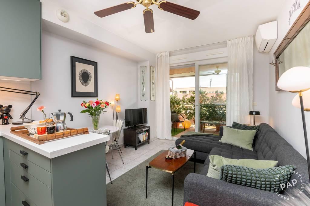 Nice - dès 490 euros par semaine - 6 personnes