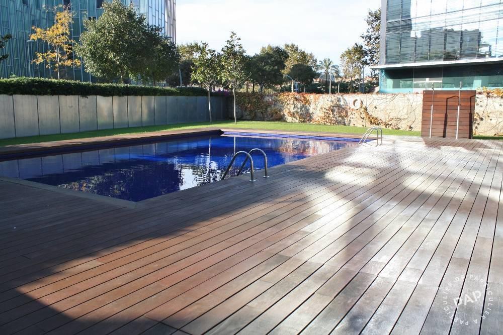 Location appartement barcelone espagne toutes les for Appartement avec piscine barcelone