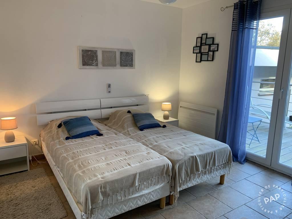 Porto-vecchio - dès 1.600 euros par semaine - 6 personnes