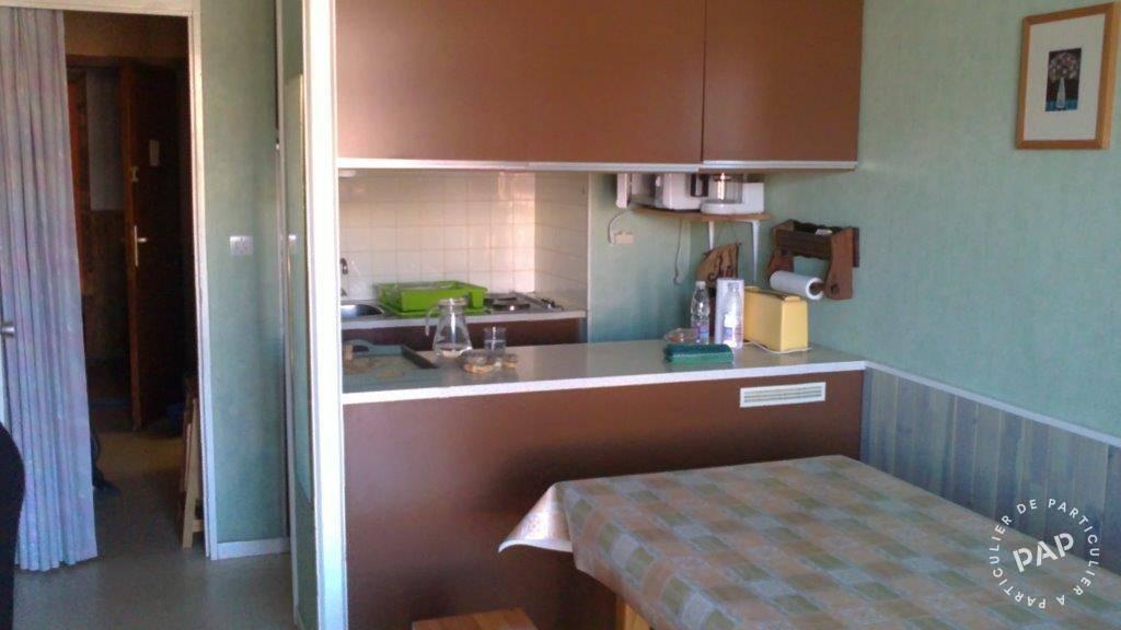Appartement Saint Lary Pla D'adet