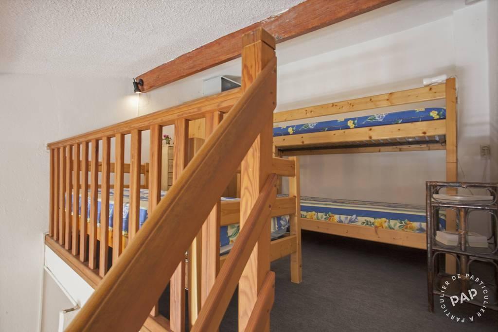 Appartement F2 Calvi