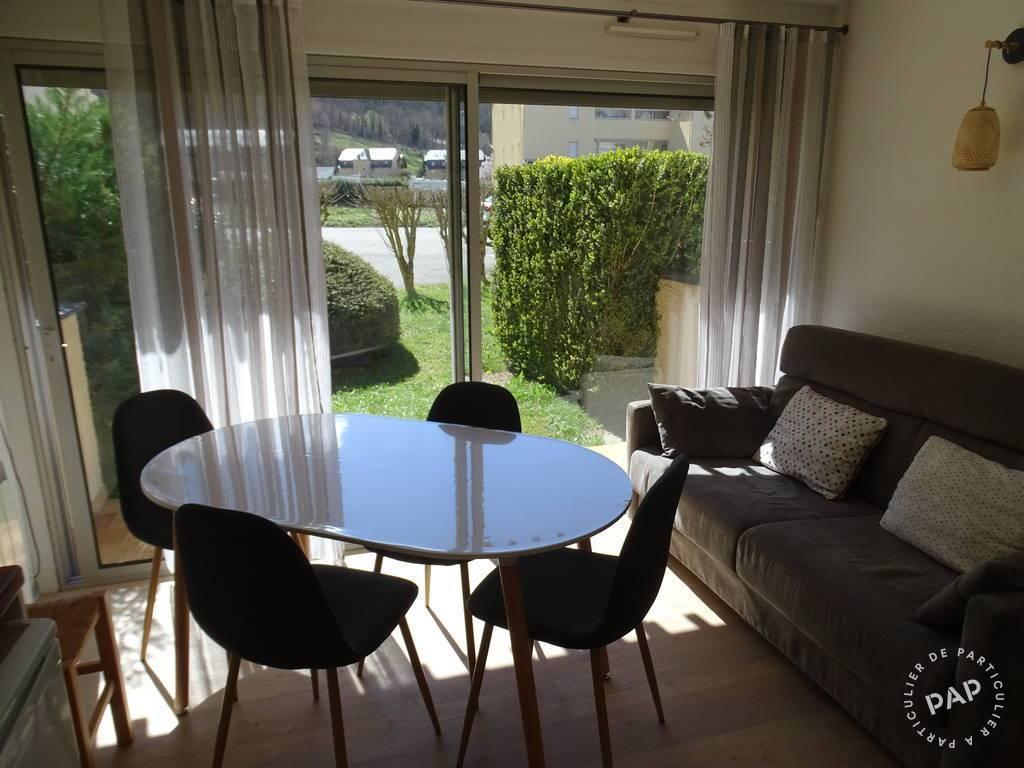 Saint Lary Soulan - d�s 260 euros par semaine - 6 personnes