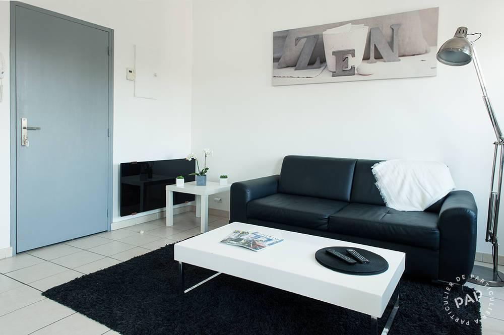 Location appartement la rochelle 4 personnes d s 250 euros par semaine ref 206309411 - Location garage la rochelle ...