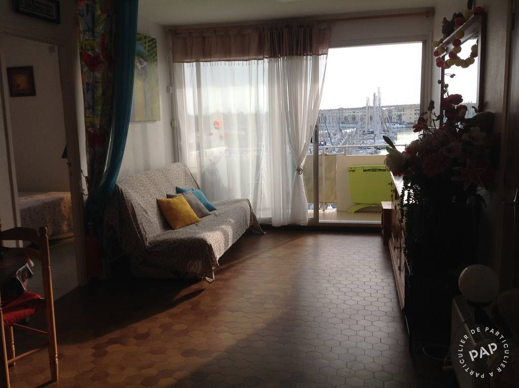 Appartement Port-Leucate