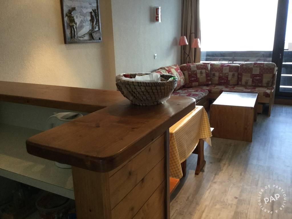 Appartement Tignes Val Claret