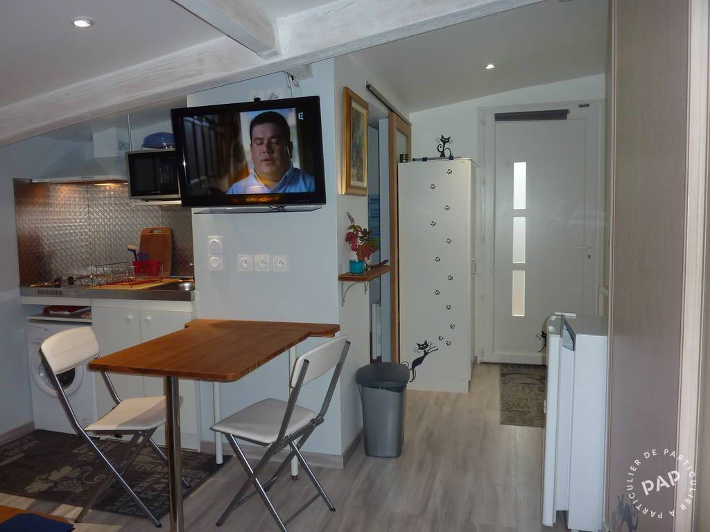 Appartement Andernos-Les-Bains