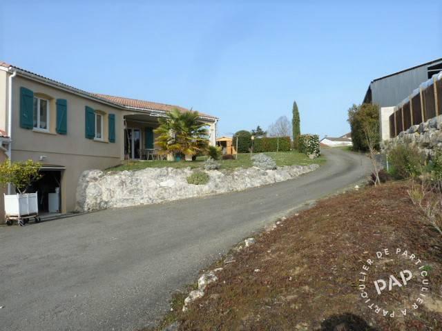 Maison Cazes-Mondenard