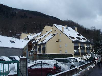 immobilier  St Lary Village