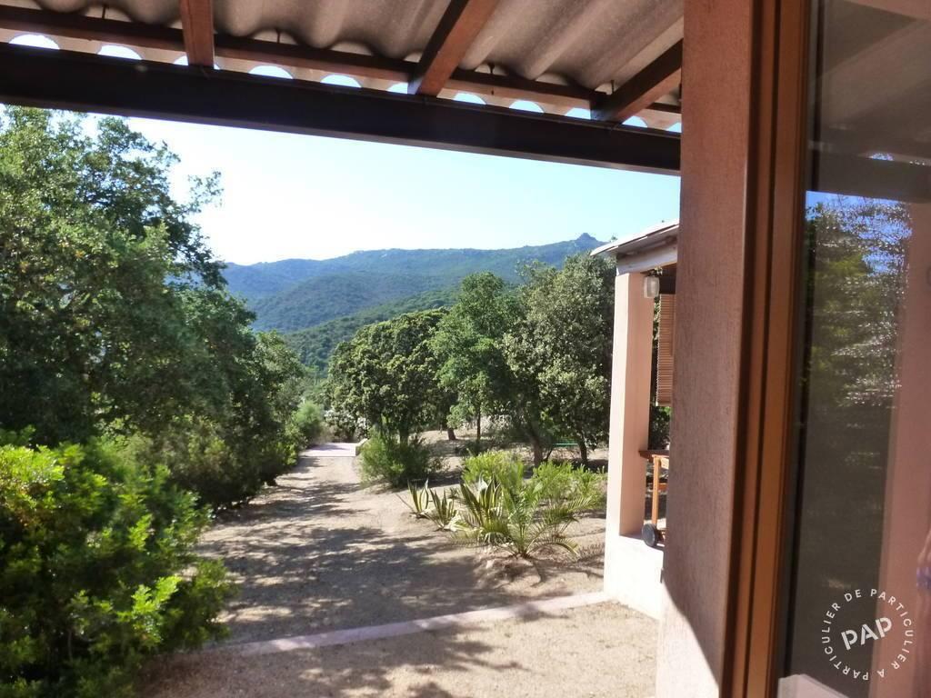 immobilier  Corse Du Sud
