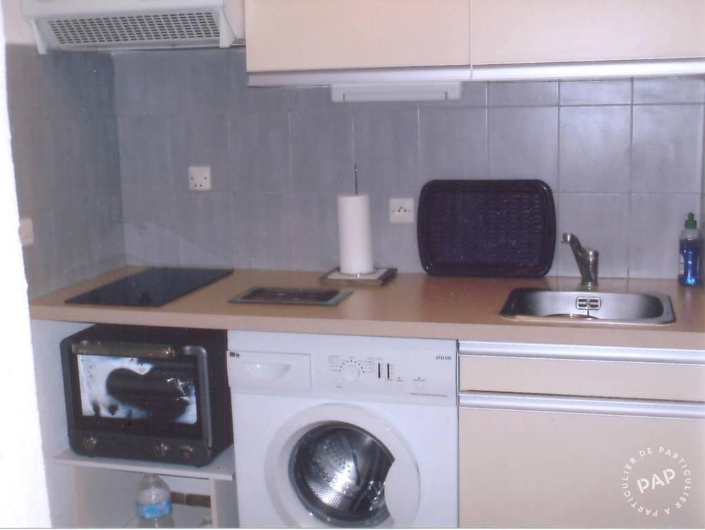 Appartement Sainte-Maxime
