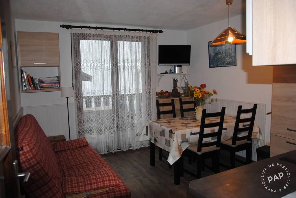 Appartement La Norma