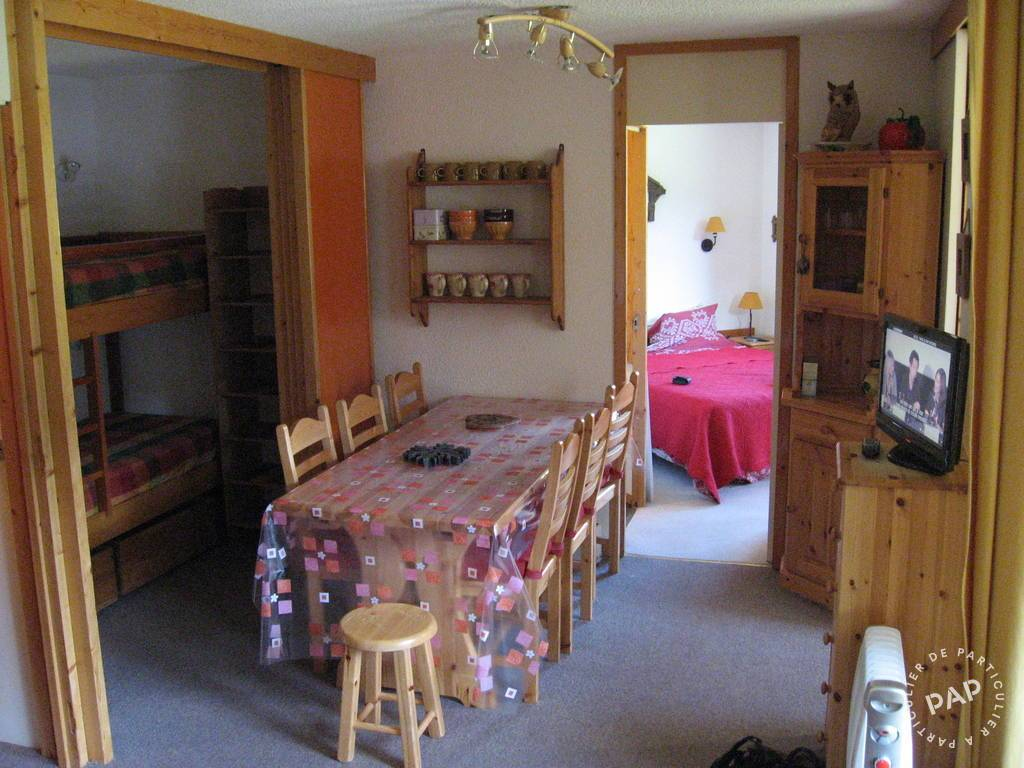 Appartement La Plagne - Bellecote