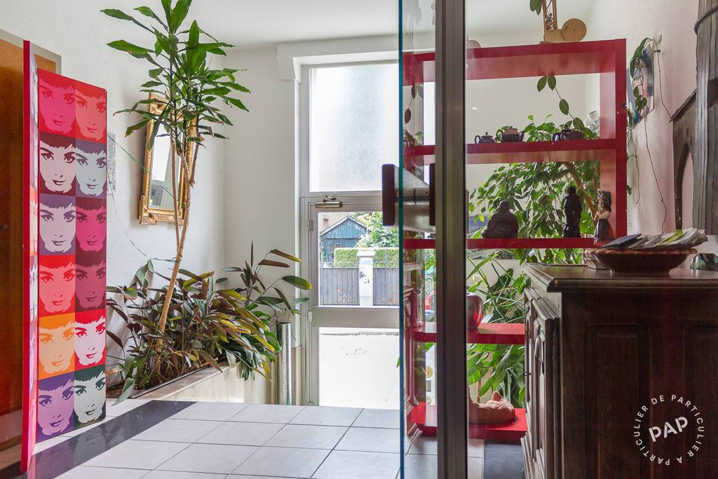 Appartement Mulhouse