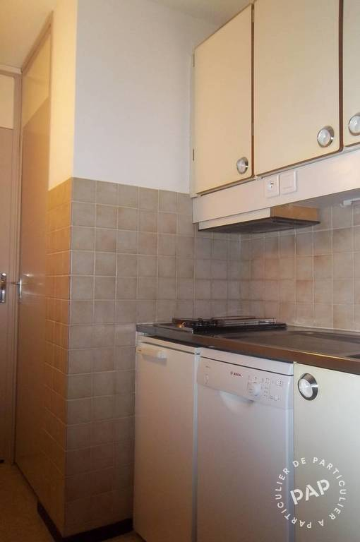 Appartement   La Mongie