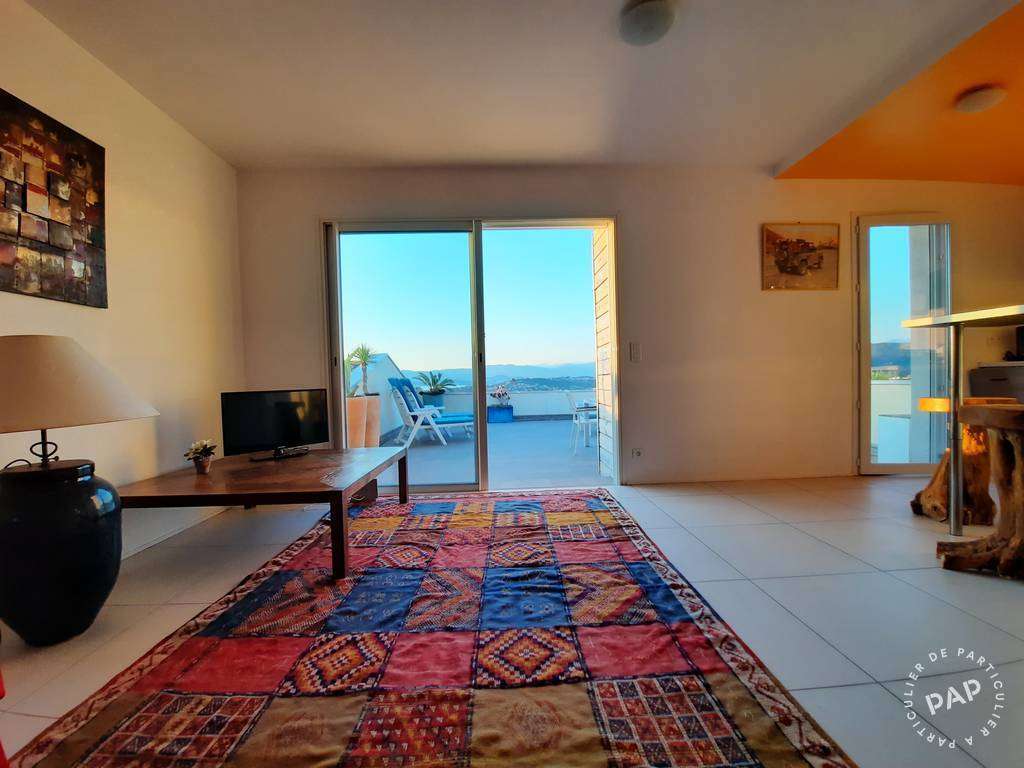 Appartement   Isolella Cruciata Corse Du Sud