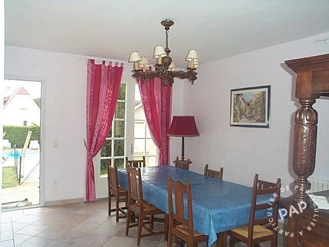 Maison   St-Julien-De-Lampon
