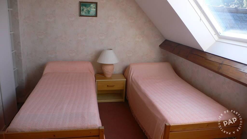 Location appartement carnac 5 personnes d s 480 euros par for Location garage carnac