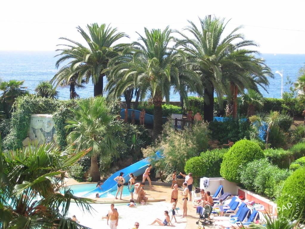 Immobilier Cannes La Bocca